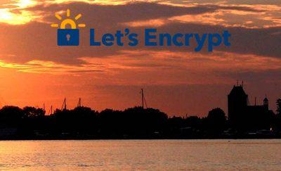 letsencrypt